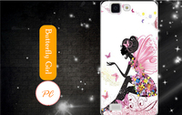 Cartoon Hard Plastic Mobile Back Cover Case for Vivo Y28,Color Print Design for Vivo Y28 Mobile Phone Cover