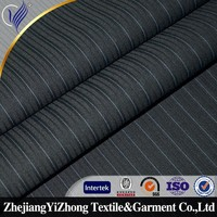 wool fabric for men's suiting fabric hot sell