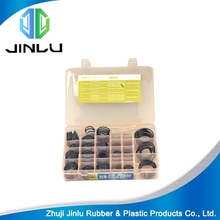 Excavator NBR rubber o ring kit