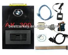 High quality BMW CAS AK300 Key Maker key programmer auto key programmer bmw transponder key programmer