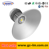 Good Quality High Bay light Led High Power Aluminum Indoor Lighting 100w Led High Bay Lamps for Warehouses and Stadium