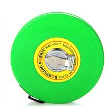 fiberglass tape measure BOUNCING RABBIT long steel measuring tape