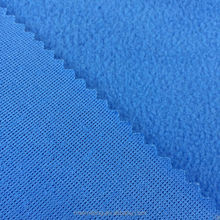 Polyester Tricot Polar Fleece Sleep Wear Fabric