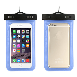 factory waterproof mobile phone case For samsung galaxy s6 edge+