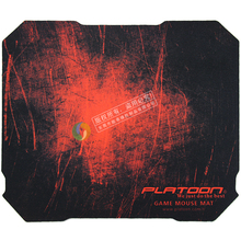 unique shape game mouse mats in polygon France