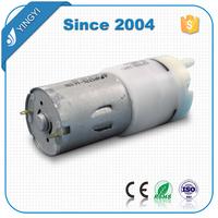 micro high pressure water pump 60psi,water dispenser pump 1.0-2.0LPM