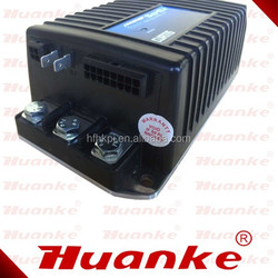 Forklift Parts Separately Excitation Speed Controller DC Motor for Electric Vehicle