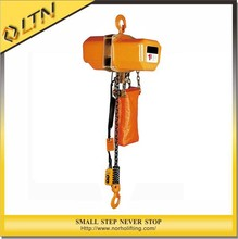 Light Duty Mini Wire Electric Hoist & Electric Hoist Gantry Crane Model Mh