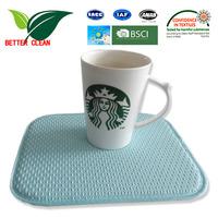 2014 best selling coffee pot mat