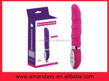 vibrating dildo G-spot for lesbian sex toys new waterproof vibrator PD018
