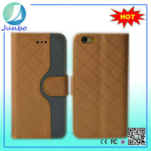 Manufacturer professional custom leather cases for iPhone 6