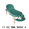 Price competitive massage table portable with CE,SGS,FDA certification