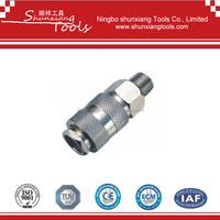 Universal Type 1/4'' Body se02-sm/Europe Universal Quick Connector/Rectus Couplings