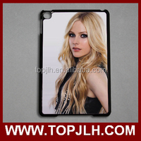 """DIY printing Sublimation case For Apple Ipad MINI 7""""tablet"""