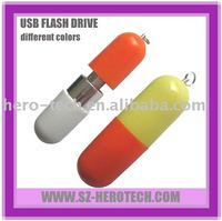 fashionalable usb flash memory drive