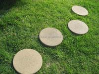 Rubber Stepping Garden Mat
