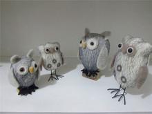 wool felt NEW fashion lovely christmas gift owl 2015 christmas gift