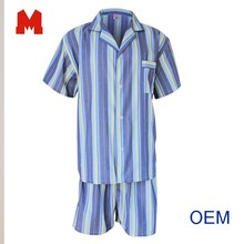 men's short summer sleepwear