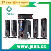 Wholesale infrared wireless speaker with digital speaker processor