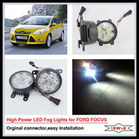 Top quality LED fog lamp for ford focus 2012
