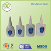 Plastic 502 cyanoacrylate adhesive super glue made in China HH001