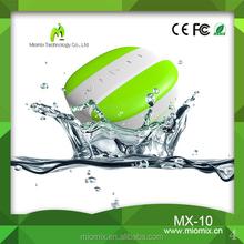 Produced by Heart Portable Waterproof Bluetooth Speaker
