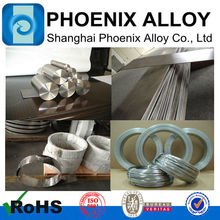 nickel and nickel base alloy inconel x750