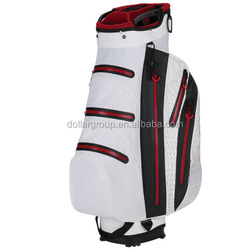 Waterproof Golf cart bag with one strap