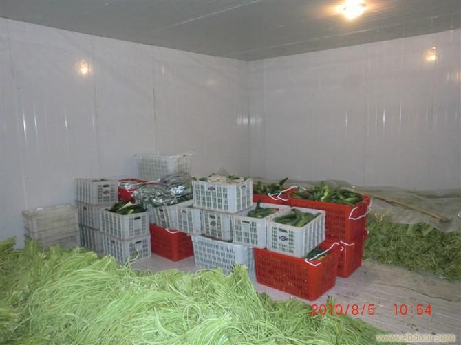 chambre froide pour l gumes viande poissons et fruits chambre froide id de produit 486389730. Black Bedroom Furniture Sets. Home Design Ideas