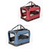 Luxury Pet Soft Carrier Folding Crate Kennel