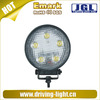 4x4 car accessories 12v 24v led work light for trucks,automotives ip67 led work light