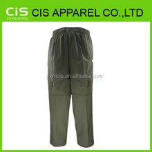 outdoor sweat men trousers