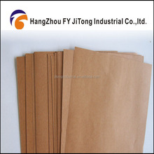 brown craft paper rolls For Food Packaging Glod Supplier on Alibaba