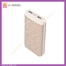 Good news, Long Lasting Power Bank Portable Charger 4000mah with Cheap price