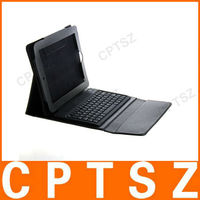 2 in 1 Bluetooth Silicon Keyboard & Case