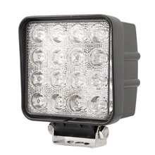 High Power 48W led worklight,10-30v tractor 48W led work light,48W commercial electric led work lamp