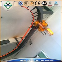 Factory direct sale stainless steel 1 electric chain hoist for sale