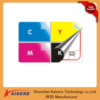 Wholesale factory price useful portable rfid business card