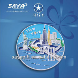 Best selling products ! promotional cheap custom fridge magnet/souvenir custom soft pvc 3d fridge magnet