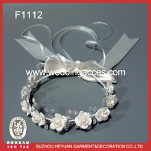 F1112 New Design Super Beautiful Flower Headpiece for Wedding