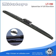 china auto parts imported renault kangoo auto parts universal wiper blade for toyota