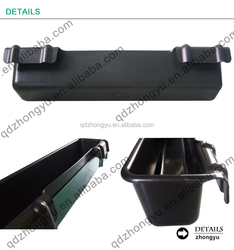 2015 Strong Plastic Horse Water Feeding Trough Food Grade