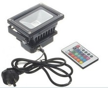 12000 Lumen LED RGB Flood Lightings