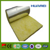 acoustic glasswool roll
