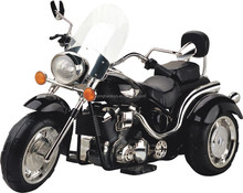 Electric motorcycle for kids YH-8801 BLACK
