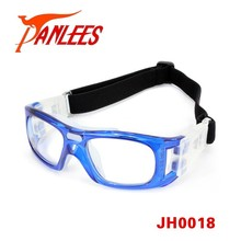 Custom Anti-Impact Unisex Handball Sports Glasses Basketball Sports Glasses Sport Myopia Eyewear