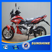 SX135-CFI Stable Performance High Quality Fashion Two Wheel Motorcycle