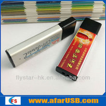 USB Stick Plastic USB Customer Logo Flash Drive16GB usb disk 64gb
