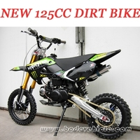 125CC Motorcross Dirt Bike(MC-663)