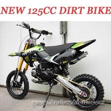 125CC Motorcross Dirt Bike(MC-663)